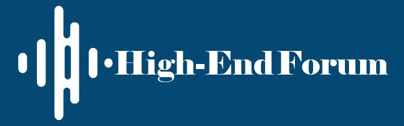High-End Forum